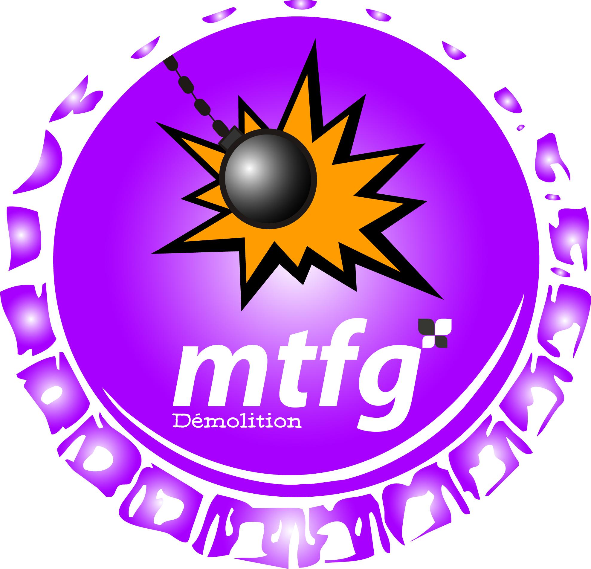 MTFG Démolition